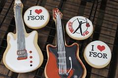 FSOR - Felix's School of Rock (The Bespoke Biscuit Co) Tags: biscuit fsor felixsschoolofrock discuit bespokebiscuit