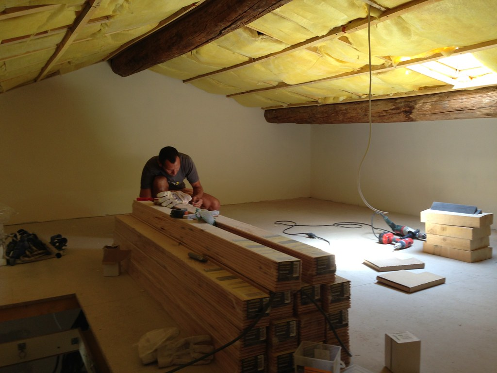 Attic by cocoate.com, on Flickr