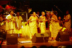 Osibisa Farewell Tour The National Theatre Accra Ghana West Africa May 7 1999 018 (photographer695) Tags: osibisa farewell tour ghana 1999 the national theatre accra west africa may 7