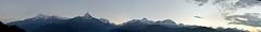 Panoramica (Me llamo Javierl) Tags: himalaya pokhara annapurna panorámica machapuchhare