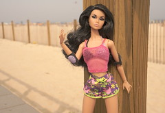 ptplpop8.21.13-361 (Lisa/Alex's doll) Tags: ocean new beach point toys polynesia pretty dolls nj shore skate poppy jersey boardwalk parker pleasant rollerskate integrity