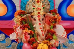 IMG_5578 (ibipn) Tags: festival ganesha lord ganapati bappa moraya 2013