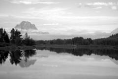 Grand Teton National Park, Wyoming, 2013 (matt-artz) Tags: blackandwhite wyoming tetons grandtetonnationalpark