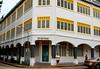 Neil Rd Singapore #people #singapore #dalyshoot (Leshaines123) Tags: road street city light colour architecture contrast canon eos singapore flickr neil symmetry facebook twitter dailyshoot anawesomeshot tumblr dazzlingshot vividstriking leshaines