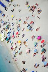 Tropea / Calabria (Italy) (skopalon) Tags: beach calabria tropea