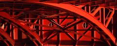 Copenhagen 2013 (hunbille) Tags: copenhagen knippelsbro bridge yourockwinner a3b cy2 denmark