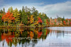 Fall at Mount Uniacke (sminky_pinky100 (In and Out)) Tags: travel autumn trees lake canada tourism nature water reflections landscape pretty novascotia scenic colourful fallcolours omot cans2s imageexcellence masterclasselite opticalexcellence thenewmasterclass masterclassexhibtion