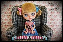 Betsy May