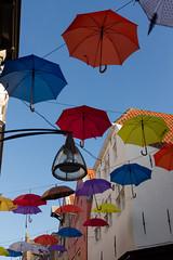 Paraplu (paulbunt60) Tags: deventer paraplu flyingumbrellas