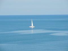 Bagheria - Aspra, il mare a novembre (Giovanni Valentino) Tags: capo sicilia bagheria zafferano aspra mongerbino