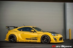 "RavSpec BRZ Wide Body For SEMA 2013 • <a style=""font-size:0.8em;"" href=""http://www.flickr.com/photos/64399356@N08/10679594473/"" target=""_blank"">View on Flickr</a>"