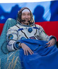 Expedition 37 Flight Engineer Luca Parmitano (NASA Johnson) Tags: nasa torch olympics kazakhstan esa soyuz internationalspacestation europeanspaceagency zhezkazgan roscosmos expedition37