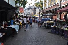 March Bangkok Thailand (29) (hube.marc) Tags: thailand nikon market bangkok mercado  march source couleur tagalog alimentation langue vente  tayland  tajlandia   d5000 etale   tajland