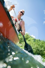 young man canoeing (nullplusphoto) Tags: summer people male men nature water sport vertical speed river germany fun outdoors photography europe underwater action stock canoe adventure rowing effort canoeing activity istock oneperson rf 20s caucasian watersport stockphotography badenwurttemberg wideanglelens youngmen royaltyfree commercialuse wildernessarea personalperspective neckarriver leisureactivity onlymen onemanonly healthylifestyle nauticalvessel directlybelow sportrowing licenseable