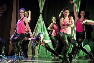 fotos New School Dance 2013
