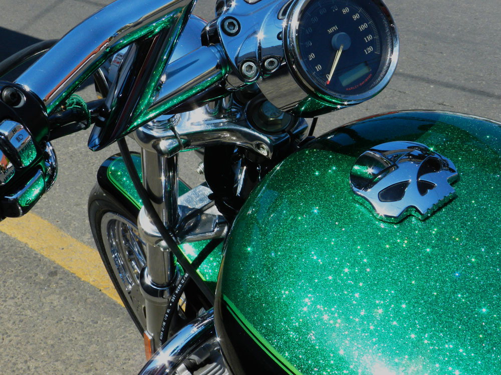 The World S Most Recently Posted Photos Of Flakes And Sportster