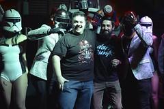 Discovery - Australia's Daft Punk Tribute Show (Costa Gavras) Tags: show punk tribute discovery daft australias