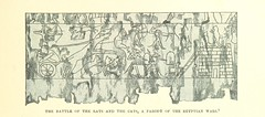 Image taken from page 477 of 'The Struggle of the Nations. Egypt, Syria, and Assyria ... Edited by A. H. Sayce. Translated by M. L. McClure. With map ... and ... illustrations' (The British Library) Tags: bldigital date1896 pubplacelondon publicdomain sysnum002415000 masperogastoncamillecharles medium vol0 page477 battle cats rats parody egyptian wars egypt war cat rat spears chariot sherlocknet:tag=head sherlocknet:tag=lady sherlocknet:tag=greek sherlocknet:tag=country sherlocknet:tag=name sherlocknet:tag=young sherlocknet:tag=ancient sherlocknet:tag=ava sherlocknet:tag=beauty sherlocknet:tag=interest sherlocknet:tag=right sherlocknet:tag=till sherlocknet:tag=grue sherlocknet:tag=amongst sherlocknet:tag=woman sherlocknet:tag=full sherlocknet:category=organism