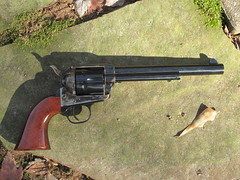 IMG_2143 (amw2e) Tags: army action single horseman uberti
