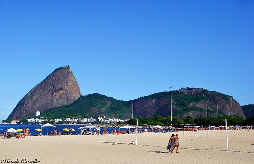 Thumbnail from Flamengo Beach
