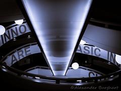 BMW-Museum Mnchen (Burghart-Alexander) Tags: auto cars museum mnchen bayern deutschland europa culture technik bmw vehicle autos verkehr cultura locomotion fahrzeuge herkunft carmanufacturer dedeutschland ultrataglte20deen vision:sunset=077 vision:clouds=0711 vision:sky=0751