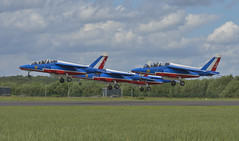 Dassault/Dornier Alpha Jet (Boushh_TFA) Tags: france de french nikon force belgium belgie air jet sigma os airshow international alpha base f28 2012 lair arme dassault dornier patrouille 120300mm florennes ebfs d7000