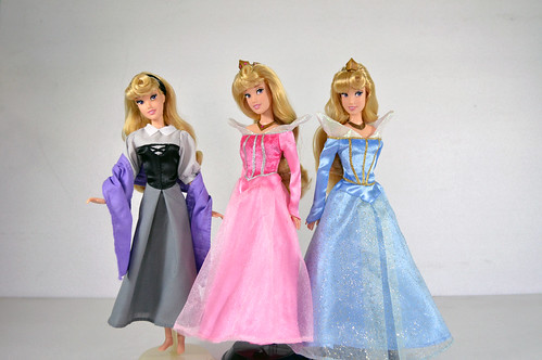 Princess Aurora Doll Disney Princess Aurora Classic Dolls