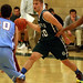 Boys Varsity Basketball vs NMH 01-08-14