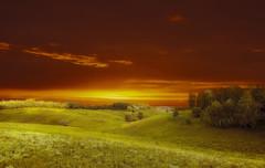 Russian's  landscape (Gena Golovskoy) Tags: