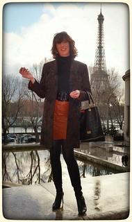 Paris forever / Paris pour toujours