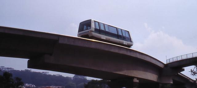 Singapore - Bukit Panjang - A sophisticated view
