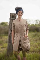 Frhjahrskollektion 2014 (Gudrun Sjdn - Naturmode aus Schweden) Tags: rock hose mode tunika skandinavische naturmaterialien naturmode farbstarke
