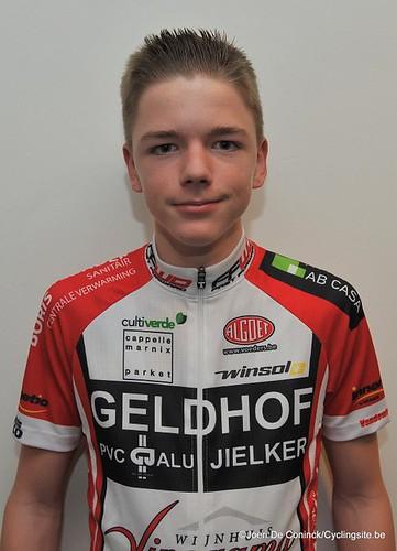 Tieltse renners  (18)