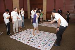 Indoor With Fun | OPCO | Samui 2012