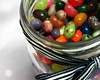 Jelly Bean Jar (Carilie) Tags: color easter candy sweet jellybeans sweettooth candyjar