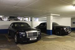 Drophead, Phantom (michaelbham243) Tags: london car rollsroyce knightsbridge saudi phantom expensive supercar drophead