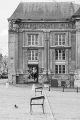 _MG_3483 (Copier) (thierrymichel) Tags: city france building architecture place ardennes ducal ducale immeuble charleville mezieres
