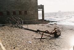 (liamb1994) Tags: film 35mm dead coast is fuji mju zoom south olympus ii 200 portsmouth analogue 80 southsea fujicolor