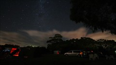 "MPAS Timelapse (Andrew Fleming Photography) Tags: trees alex canon stars iso800 timelapse nightscape space australia melbourne andrew victoria astro astrophotography mornington peninsula society astronomical fleming 10mm mpas andrewfleming 400d cherney ""canoneos7d"" ""andrewfleming"" morningtonpeninsulaastronomicalsociety"