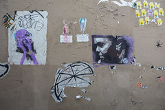 Street Art, Montmartre, Paris (Oleg.A) Tags: streetart paris france graffiti ledefrance montmartre