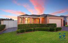 8 Corkwood Place, Acacia Gardens NSW