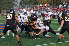 57 (dordtfootball2014) Tags: dordt northwestern