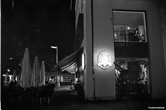 0040 (coloredsteel) Tags: leica m6 voigtlnder nokton classic 35mm f14 kodak trix 400 rodinal black white bw home developed 1100 ulm graffiti street photography colored steel coloredsteel trainspotting trainwriting