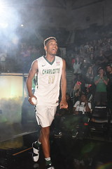 2016 Basketball Madness, 10/20, Chris Crews, DSC_8627 (Niner Times) Tags: 49ers basketball cusa charlotte d1 mens ncaa unc uncc womens ninermedia
