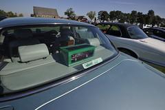 Representing: the Cult Models XJ40 model on display... (Pim Stouten) Tags: arden british car auto wagen pkw vhicule macchina burgzelem xj xj40 jag jaguar insignia model modelauto cultmodels