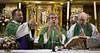 Misa Asociación Cultural Bernado F de Hoyos _ 13 (Iglesia en Valladolid) Tags: asociacióculturalbernardofdehoyos torrelobatón parroquiadesantamaría iglesia templo religion consagrar consagración luisargüello padrepostigo