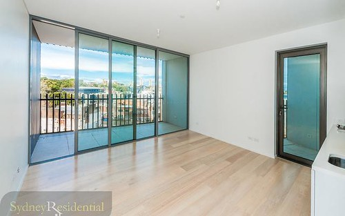 714/18 Park Lane, Chippendale NSW 2008