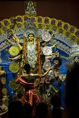DSC_0031_1 (Sandip Ghose) Tags: sandipphotography durga sandip