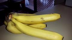 Spooky Halloween Banana!