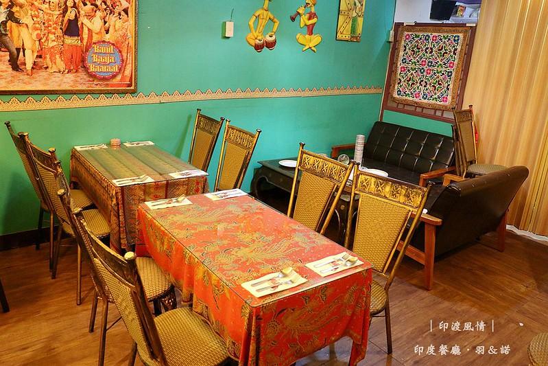 印渡風情台北印度餐廳印度料理師大異國料理71